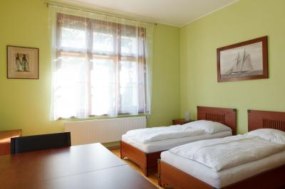 Penzion Jevany - ubytování Střední Čechy - ubytování v penzionu v Středních Čechách - fotografie č. 4