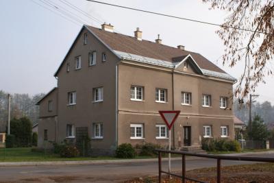 JOND - ubytování Krkonoše - ubytování v apartmánu v Krkonoších - fotografie č. 1