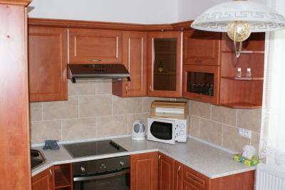 JOND - ubytování Krkonoše - ubytování v apartmánu v Krkonoších - fotografie č. 3