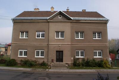 JOND - ubytování Krkonoše - ubytování v apartmánu v Krkonoších - fotografie č. 4