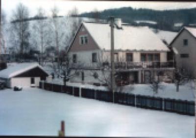 Penzion Eva - Sobotín - ubytování Jeseníky - ubytování v apartmánu v Jeseníkách - fotografie č. 4