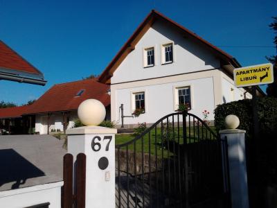 Apartmány Libuň - ubytování Český ráj - ubytování v apartmánu v Českém ráji - fotografie č. 1