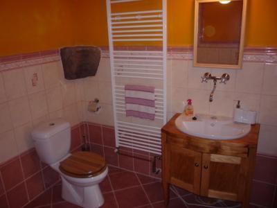Fara maltézských rytířů - ubytování Lužické hory - ubytování v apartmánu v Lužických horách - fotografie č. 4