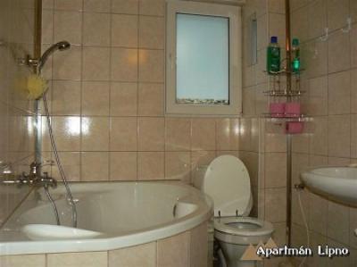 Apartmán Lipno - ubytování Šumava - ubytování v apartmánu na Šumavě - fotografie č. 3
