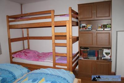 Apartmán Lipno - ubytování Šumava - ubytování v apartmánu na Šumavě - fotografie č. 5