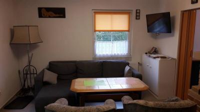Apartmán Lipno - ubytování Šumava - ubytování v apartmánu na Šumavě - fotografie č. 8