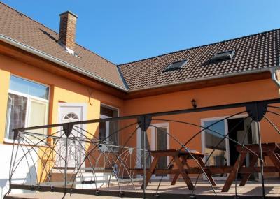 Privát Bohemia - ubytování Jižní Morava - ubytování v penzionu na Jižní Moravě - fotografie č. 2