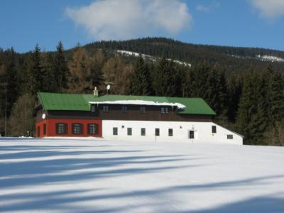Modrokamenná bouda - ubytování Krkonoše - ubytování v penzionu v Krkonoších - fotografie č. 1