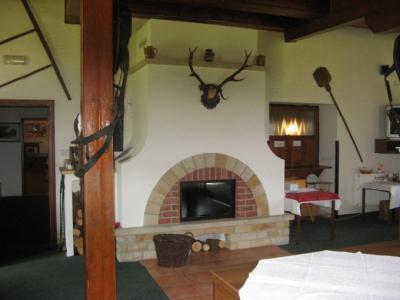 Modrokamenná bouda - ubytování Krkonoše - ubytování v penzionu v Krkonoších - fotografie č. 2