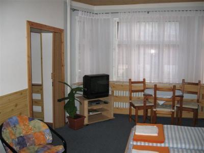 Ubytování v soukromí Rázlovi - ubytování Krkonoše - ubytování v apartmánu v Krkonoších - fotografie č. 3