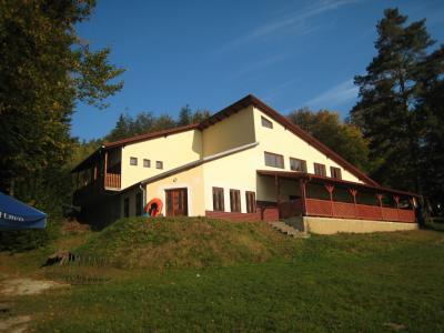 Hacienda Bellavista na Bystřičce - ubytování Beskydy - chalupa k pronajmutí v Beskydech - fotografie č. 1