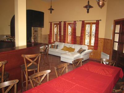 Hacienda Bellavista na Bystřičce - ubytování Beskydy - chalupa k pronajmutí v Beskydech - fotografie č. 12