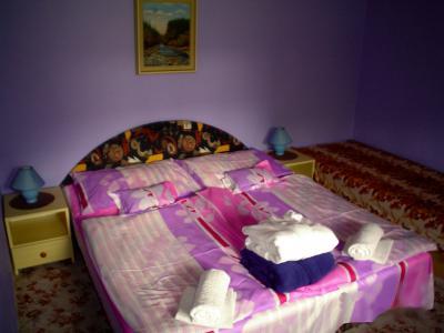 Pension u Nosků - ubytování Jizerské hory - ubytování v penzionu v Jizerských horách - fotografie č. 4