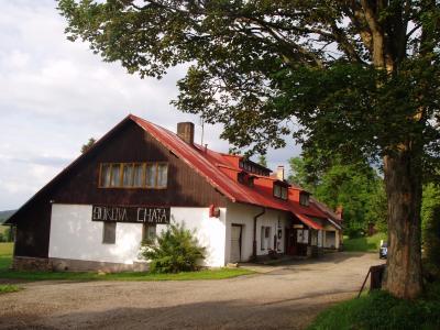 Bokova chata - ubytování Šumava - chalupa k pronajmutí na Šumavě - fotografie č. 1