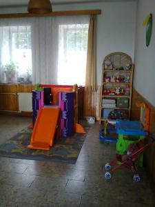 Bokova chata - ubytování Šumava - chalupa k pronajmutí na Šumavě - fotografie č. 3
