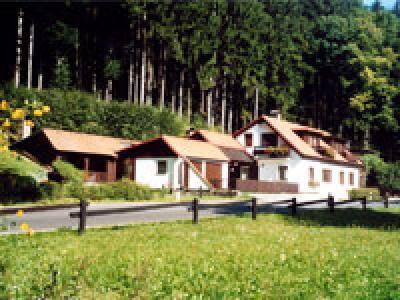 Penzion MACOCHA Blansko - ubytování Jižní Morava - ubytování v penzionu na Jižní Moravě - fotografie č. 1