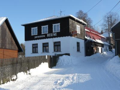 pension HELENE - ubytování Lužické hory - ubytování v penzionu v Lužických horách - fotografie č. 2