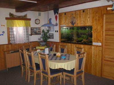 pension HELENE - ubytování Lužické hory - ubytování v penzionu v Lužických horách - fotografie č. 4