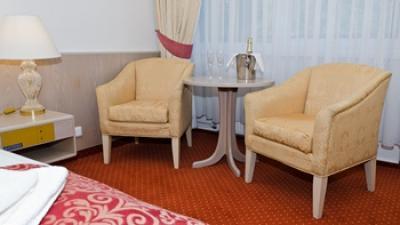 Hotel Myslivna Brno - ubytování Jižní Morava - ubytování v hotelu na Jižní Moravě - fotografie č. 2