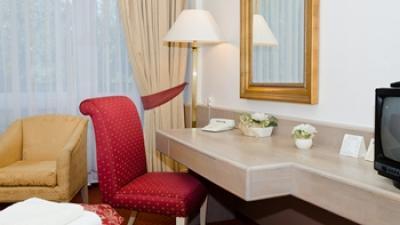 Hotel Myslivna Brno - ubytování Jižní Morava - ubytování v hotelu na Jižní Moravě - fotografie č. 3