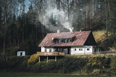 Orlička - ubytování Orlické hory - chalupa k pronajmutí v Orlických horách - fotografie č. 1