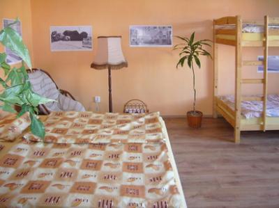 Apartmán Flora - ubytování Střední Morava - ubytování v apartmánu na Střední Moravě - fotografie č. 1