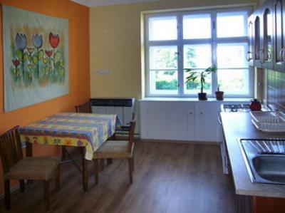 Apartmán Flora - ubytování Střední Morava - ubytování v apartmánu na Střední Moravě - fotografie č. 2