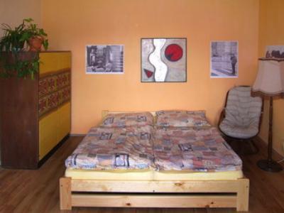 Apartmán Flora - ubytování Střední Morava - ubytování v apartmánu na Střední Moravě - fotografie č. 4