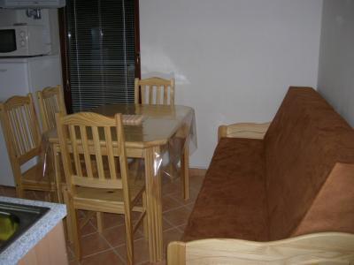Apartmány U SJEZDOVEK - ubytování Orlické hory - ubytování v apartmánu v Orlických horách - fotografie č. 3