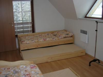 Apartmány U SJEZDOVEK - ubytování Orlické hory - ubytování v apartmánu v Orlických horách - fotografie č. 4