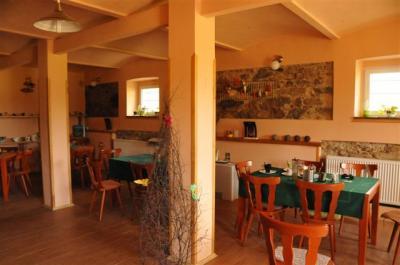 Penzion U dvou smrků - ubytování Orlické hory - ubytování v apartmánu v Orlických horách - fotografie č. 4