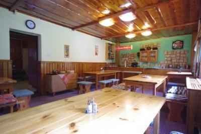 Červenokostelecká bouda - ubytování Krkonoše - chata k pronajmutí  v Krkonoších - fotografie č. 3