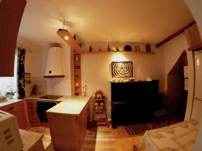 apartmány FRIDAY - ubytování Jizerské hory - ubytování v apartmánu v Jizerských horách - fotografie č. 3