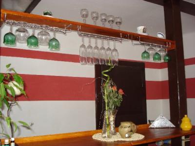 apartmány FRIDAY - ubytování Jizerské hory - ubytování v apartmánu v Jizerských horách - fotografie č. 4