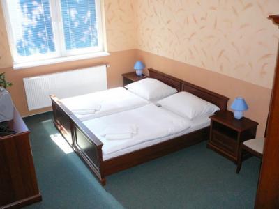 Hotel Koral*** - ubytování Střední Čechy - ubytování v hotelu v Středních Čechách - fotografie č. 4