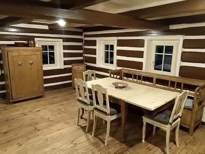 Apartmány Solaris, Janov , Jizerky - ubytování Jizerské hory - ubytování v apartmánu v Jizerských horách - fotografie č. 4