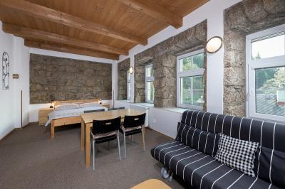 Apartmány Solaris, Janov , Jizerky - ubytování Jizerské hory - ubytování v apartmánu v Jizerských horách - fotografie č. 6