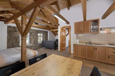 Apartmány Solaris, Janov , Jizerky - ubytování Jizerské hory - ubytování v apartmánu v Jizerských horách - fotografie č. 7