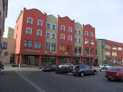 Wellness Hotel Lužan - ubytování Lužické hory - ubytování v hotelu v Lužických horách - fotografie č. 1