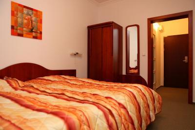 Wellness Hotel Lužan - ubytování Lužické hory - ubytování v hotelu v Lužických horách - fotografie č. 2