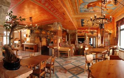 Wellness Hotel Lužan - ubytování Lužické hory - ubytování v hotelu v Lužických horách - fotografie č. 4