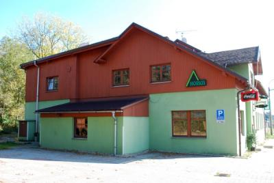 penzion Horka pod Ještědem - ubytování Jizerské hory - ubytování v penzionu v Jizerských horách - fotografie č. 1