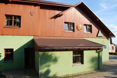 penzion Horka pod Ještědem - ubytování Jizerské hory - ubytování v penzionu v Jizerských horách - fotografie č. 2