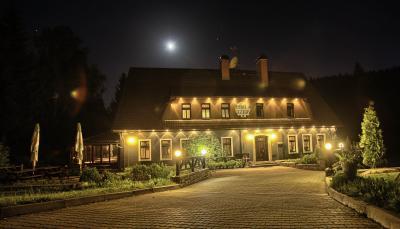 Hotel Perla Jizery - ubytování Jizerské hory - ubytování v hotelu v Jizerských horách - fotografie č. 3
