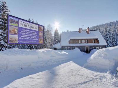 Hotel Perla Jizery - ubytování Jizerské hory - ubytování v hotelu v Jizerských horách - fotografie č. 4