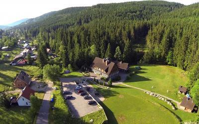 Hotel Perla Jizery - ubytování Jizerské hory - ubytování v hotelu v Jizerských horách - fotografie č. 5
