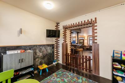 Hotel Perla Jizery - ubytování Jizerské hory - ubytování v hotelu v Jizerských horách - fotografie č. 9