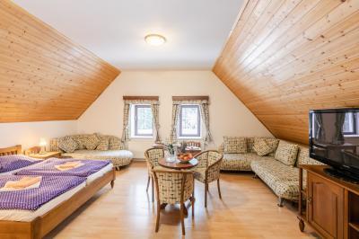 Hotel Perla Jizery - ubytování Jizerské hory - ubytování v hotelu v Jizerských horách - fotografie č. 10