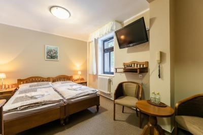 Hotel Perla Jizery - ubytování Jizerské hory - ubytování v hotelu v Jizerských horách - fotografie č. 13