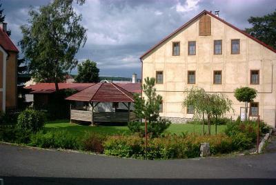 Krušnohorský penzion Javor - ubytování Krušné hory - ubytování v penzionu v Krušných horách - fotografie č. 1